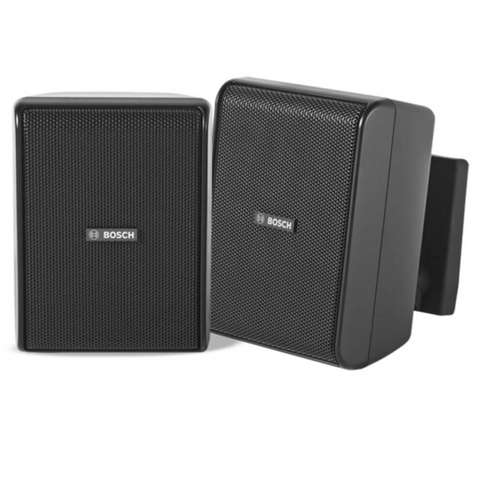 Акустическая система Bosch LB20-PC15-4D черная