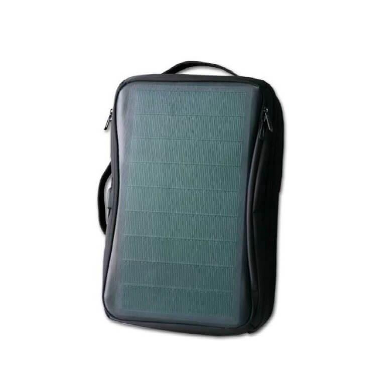 Солнечный рюкзак Desun DS-12CB