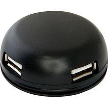 Разветвитель Defender Quadro Light USB 2.0, 4 порта