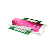 Ламинатор LMp A4 Leitz iLAM HomeOffice PINK (310 мм/мин)