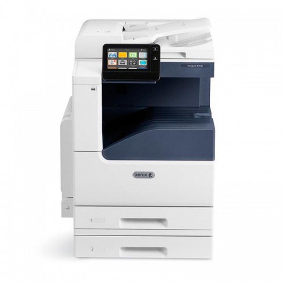 МФУ XEROX WorkCentre B7035 VersaLink Desktop/DADF/Duplex