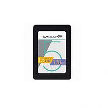 """SSD Накопитель  2.5"""" SATA III TEAM 120GB L5 Lite"""