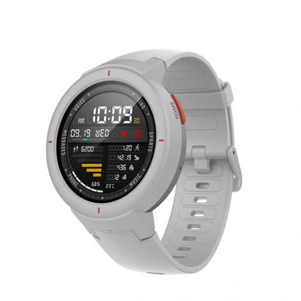 Смарт часы Xiaomi Amazfit Verge Grey
