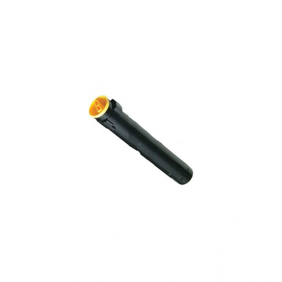 C13S050195 картридж Toner yellow for ALC 9100