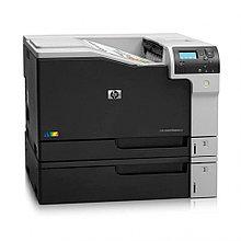 Принтер HP LaserJet Enterprise M750dn