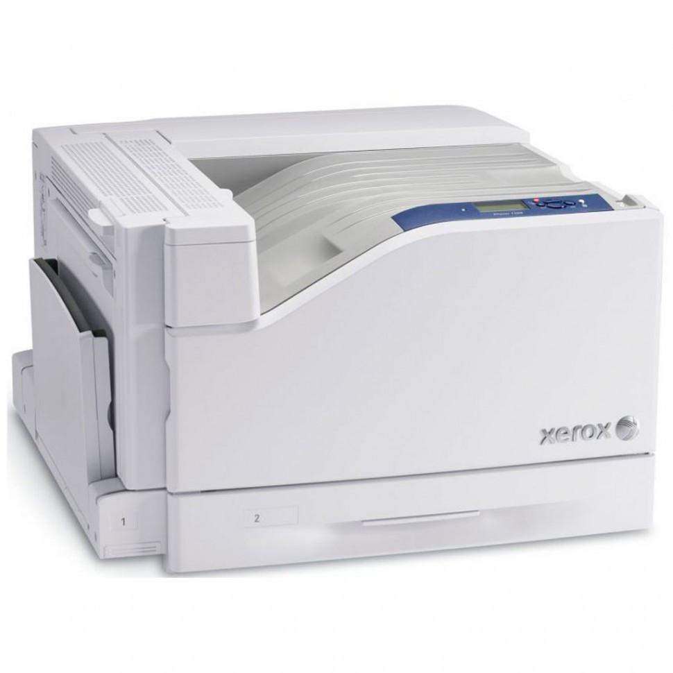 Принтер XEROX Printer Color A3 7500N