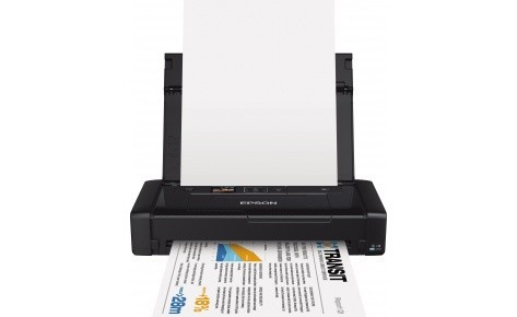 Принтер Epson WorkForce WF-100W