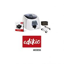 Карточный принтер Edikio Access