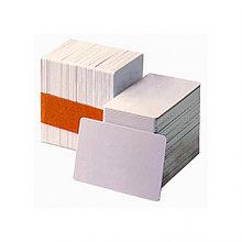 PETF Чистые карты  - 0.76mm, 1 пачек  500 карт