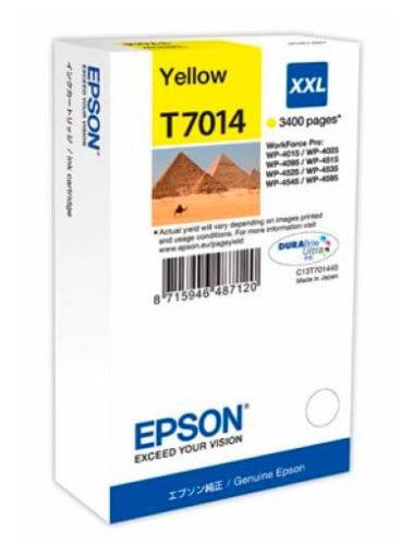 Картридж Epson C13T70144010