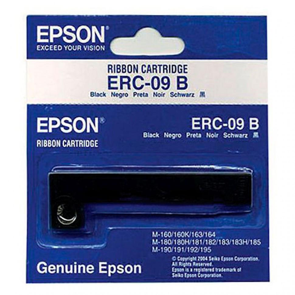 Картридж Epson C43S015354 ERC09B EPSON STANDART RIBBON CASSETTE