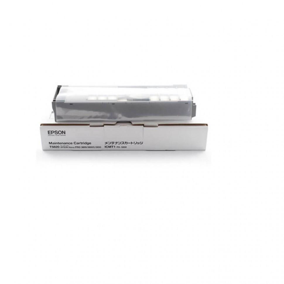 Картридж Stylus Pro 3800 C13T582000