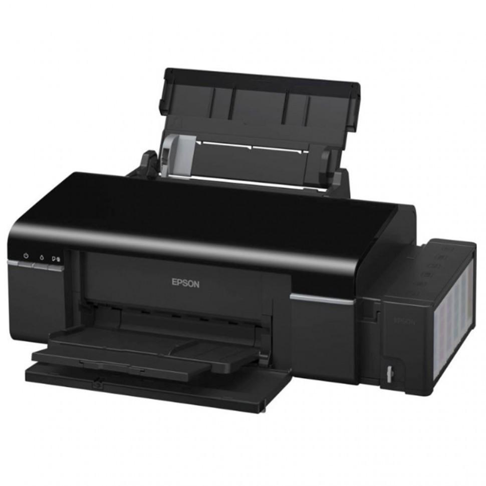 Принтер Epson L800 СНПЧ, C11CB57301