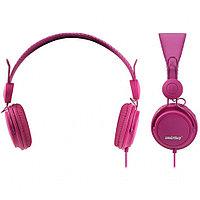 Полноразмерные наушники SmartBuy® TRIO, пурпурные (SBE-9140)/ 40