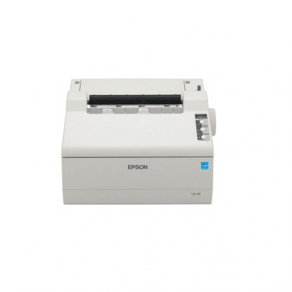 Принтер Epson LQ-50 NLSP
