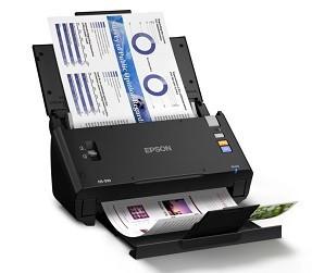 Сканер Epson, DS-510