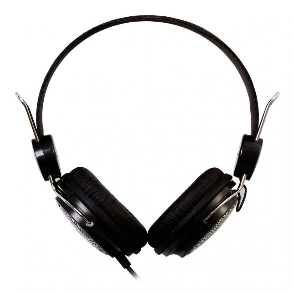 Полноразмерная стерео гарнитура SmartBuy® ASSASSIN, рег.громкости, кабель 2.0м (арт. SBH-7100)/20 - фото 1