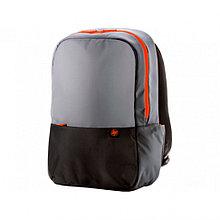 "Сумка для ноутбука HP Y4T23AA, 15.6"", Duotone BriefCase, оранжевая"