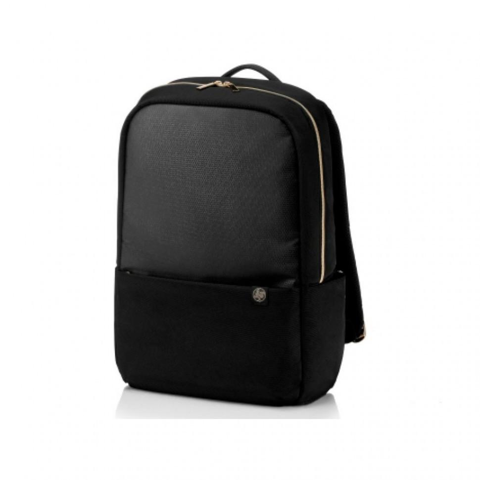"""Многофункциональный рюкзак HP Pavilion Accent 15,6""""чер/зол"""
