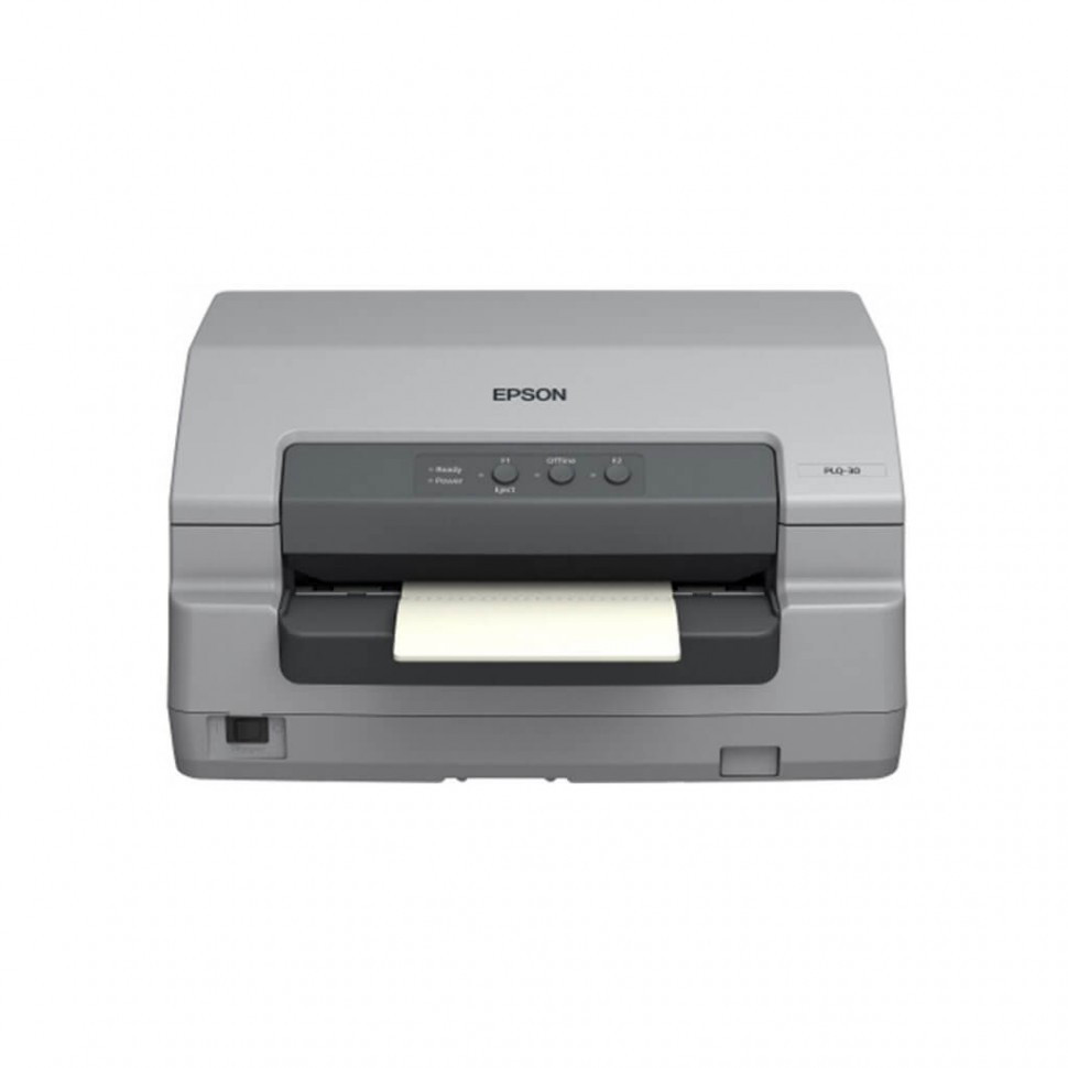 Принтер Epson PLQ-30