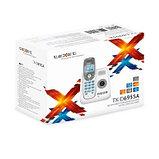 Цифровой телефон Texet TX-D6955A, белый, фото 2