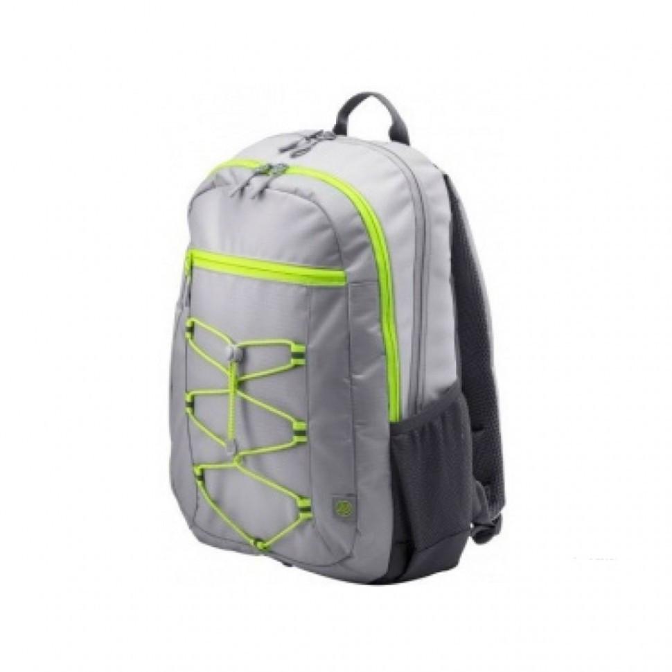"Сумка для ноутбука HP Active Grey Backpack, 15.6"""