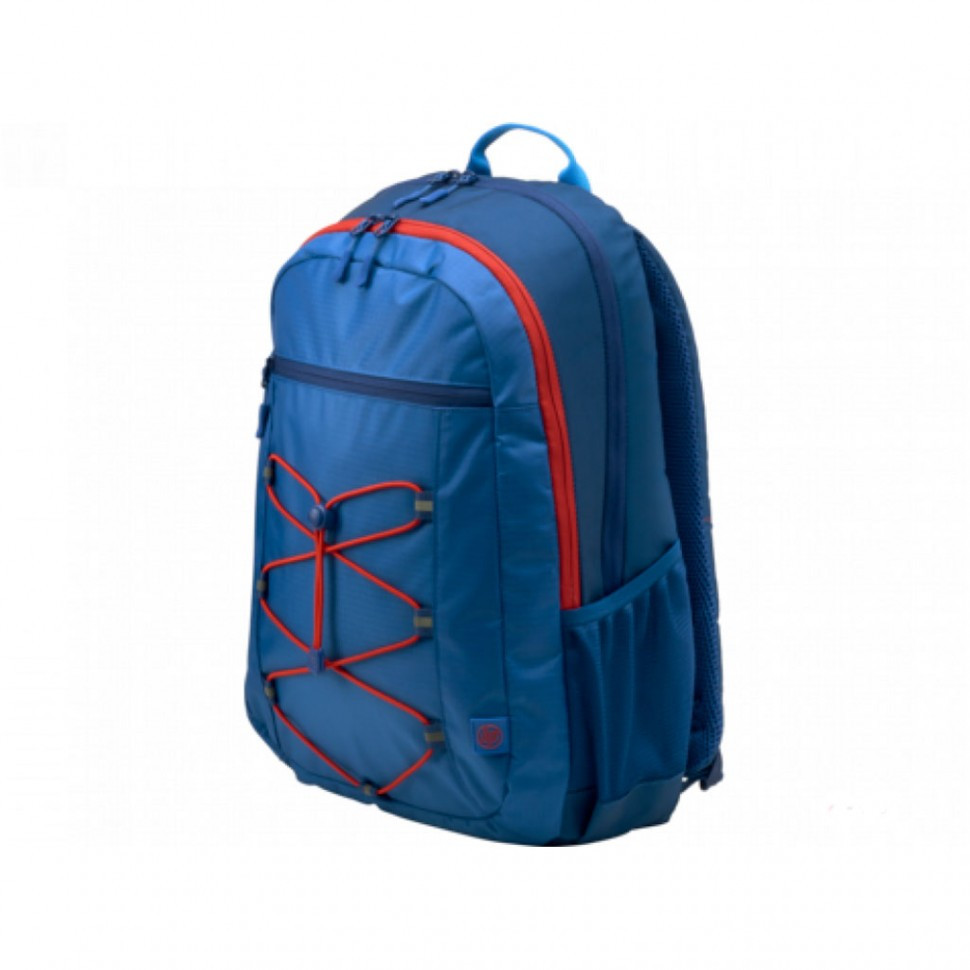 "Сумка для ноутбука HP Active Blue/Red Backpack, 15.6"""