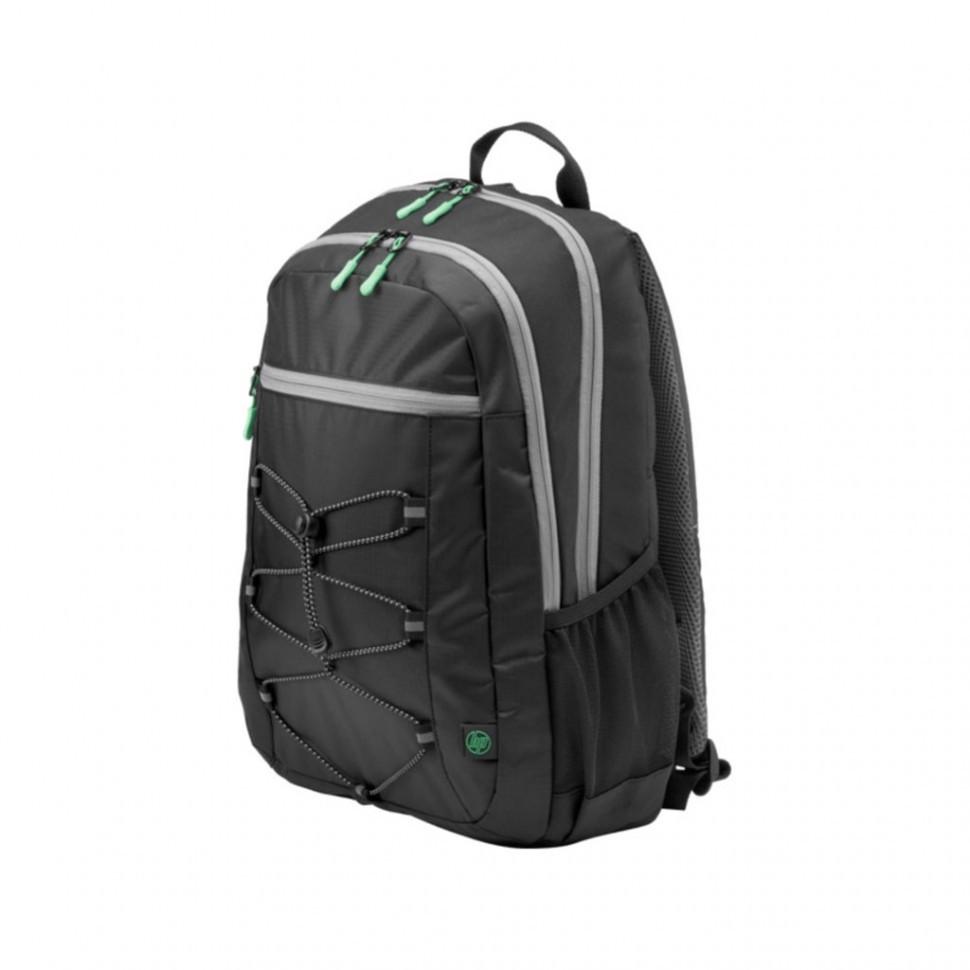 "Сумка для ноутбука HP Active Black Backpack, 15.6"""