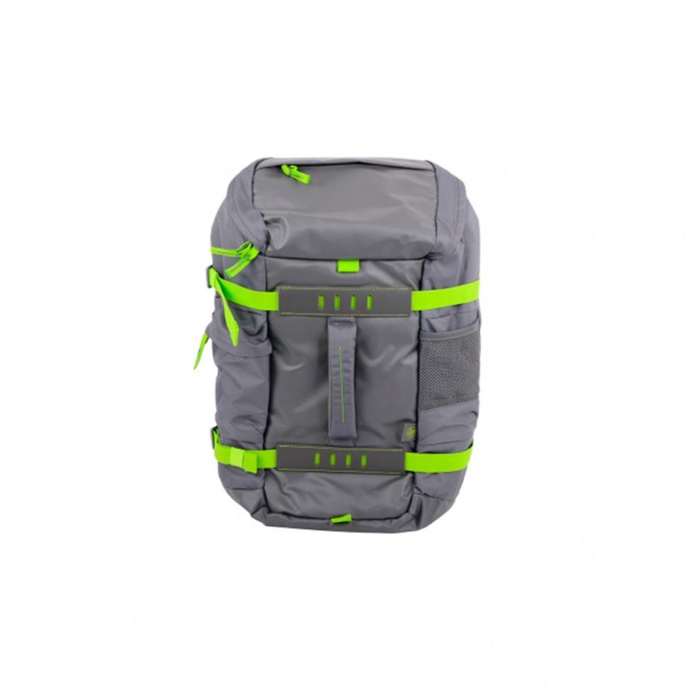 """Сумка для ноутбука HP 15.6"""" Grey Odyssey Backpack"""