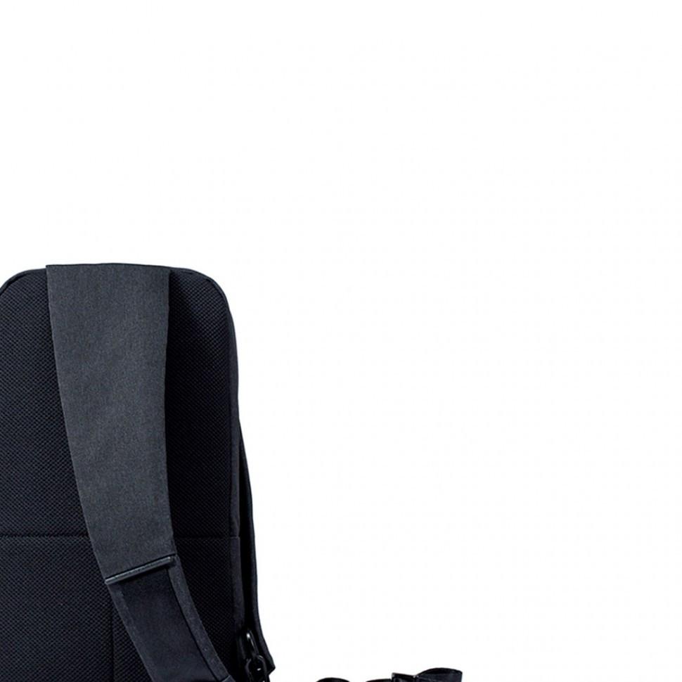 Сумка для ноутбука RunMi 90GOFUN, Xiaomi, (6970055342360), 21x28x7 см  Серый