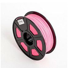 Пластик для 3D принтеров PLA+, SunLu, розовый