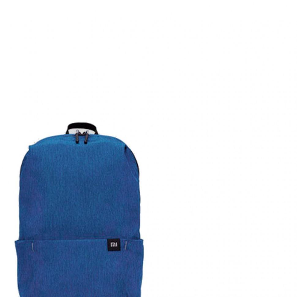 Рюкзак, Xioami, RunMi 90' Points Eight Colors ZJB4136CN/ZJB4135CN, 10 л, 34х22.5х13 см, Полиэфирное волокно,