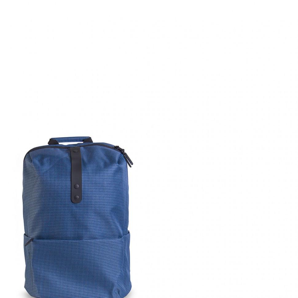 Многофункциональный рюкзак, Xiaomi, College Leisure Shoulder Bag ZJB4055CN, Органайзер, 2 внутренних