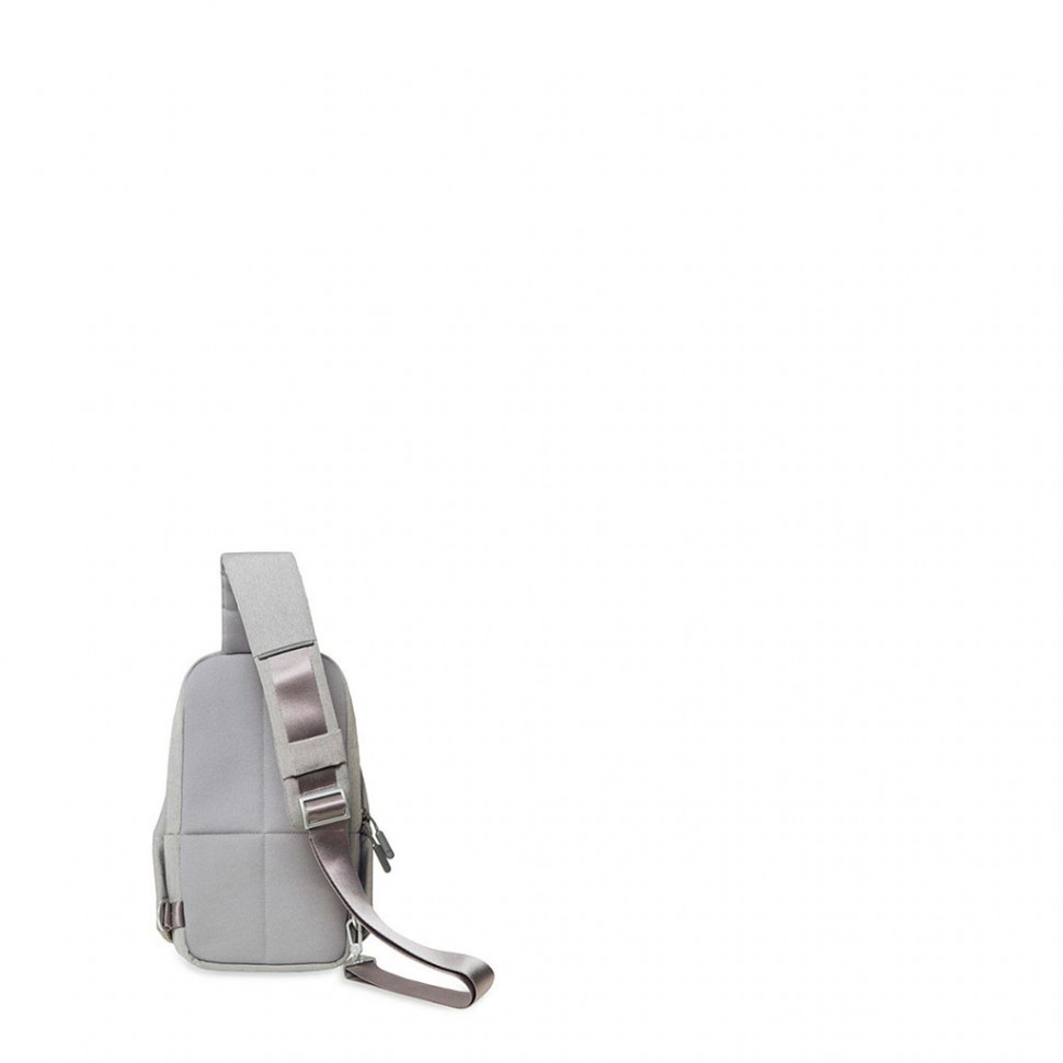 Многофункциональный рюкзак, Xiaomi, Urban Leisue Chest ZJB4032CN/ZJB4070GL, Органайзер, 2 внутренних