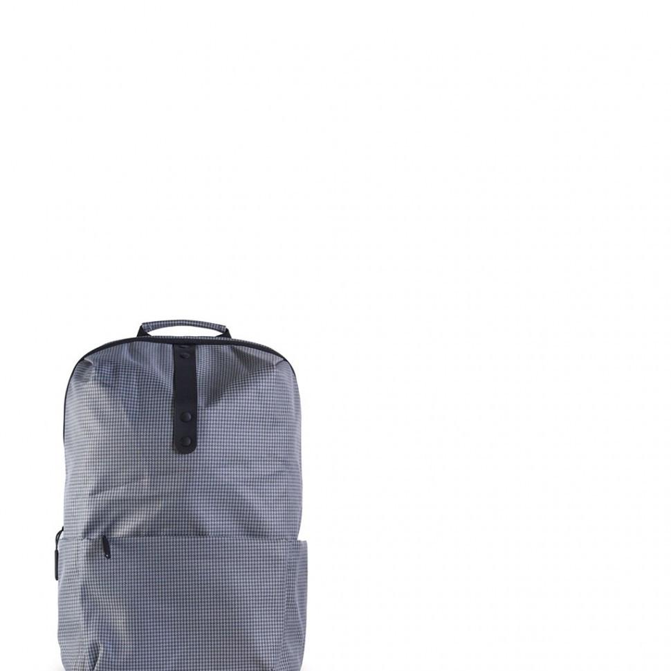 Многофункциональный рюкзак, Xiaomi, College Leisure Shoulder Bag  ZJB4056CN, Органайзер, 2 внутренних
