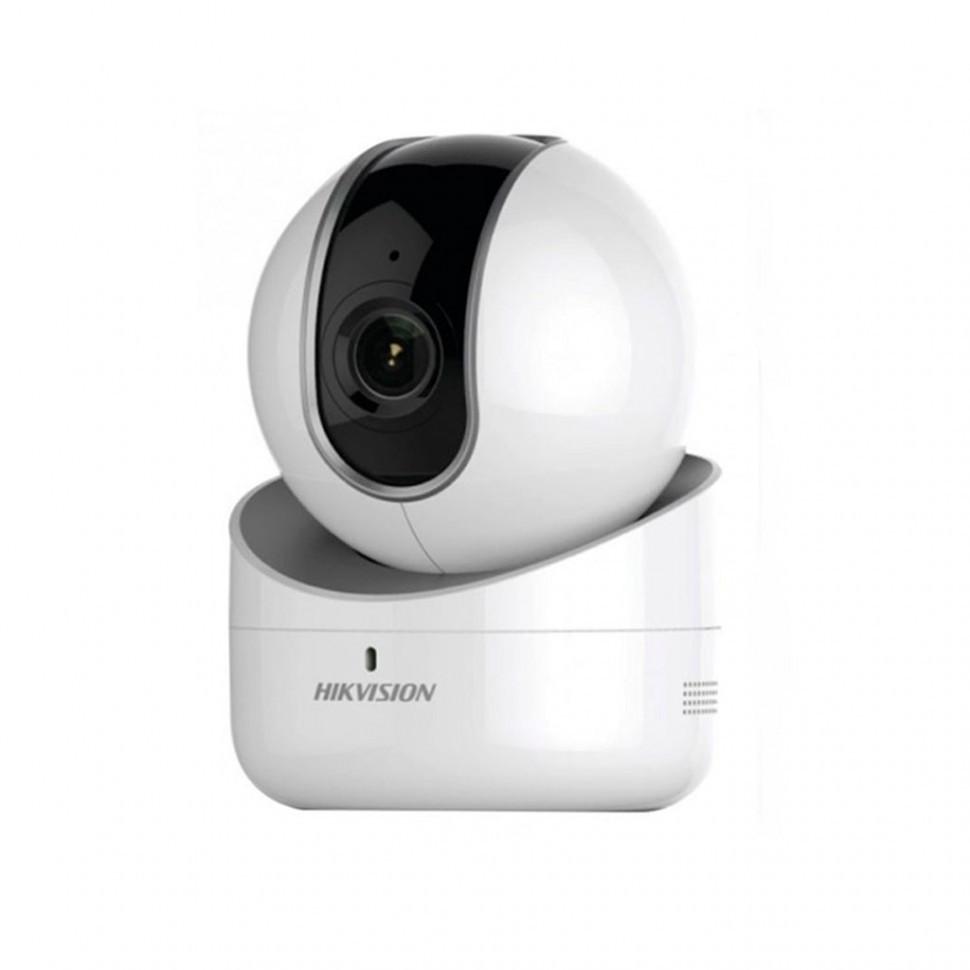 Видеокамера Hikvision DS-2CV2Q21FD-IW(2.8 мм) IP мини PT, 2 МП