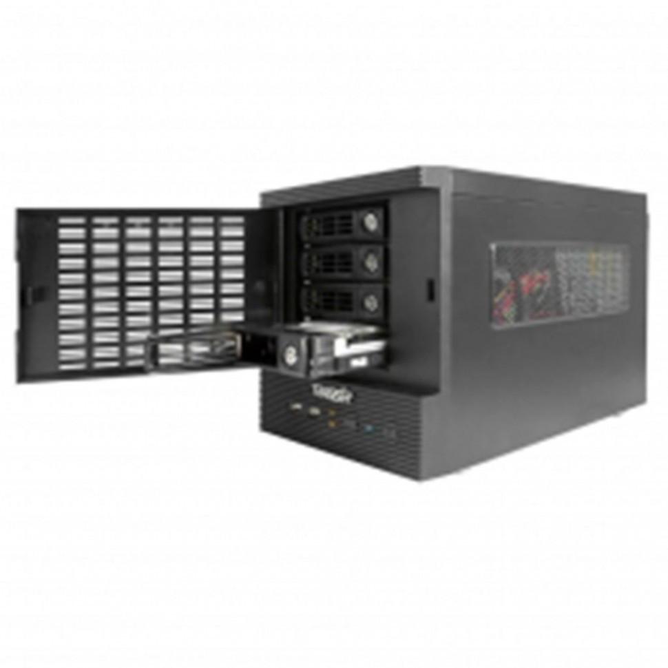 Видеорегистратор TRASSIR DuoStation AnyIP 32 Сетевой на 32 канала