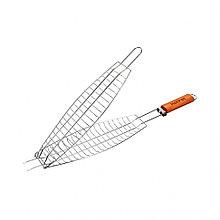 Решетка-гриль для рыбы, HOT POT, 61340
