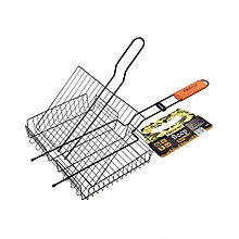 Решетка-гриль универсальная, BOYSCOUT 61303