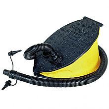Насос ножной Air Step Pro-Air Pump 28 х 22 см, BESTWAY, 62005