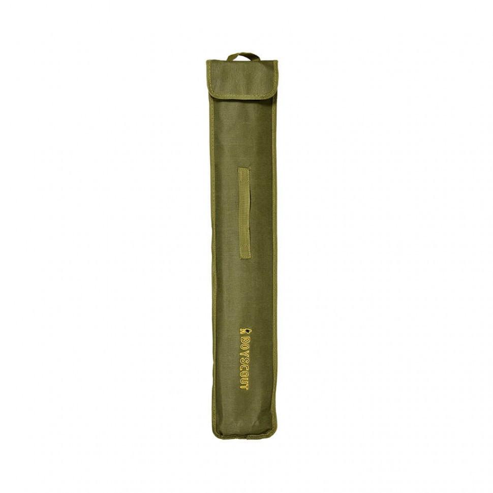 Набор плоских шампуров, BOYSCOUT 61329
