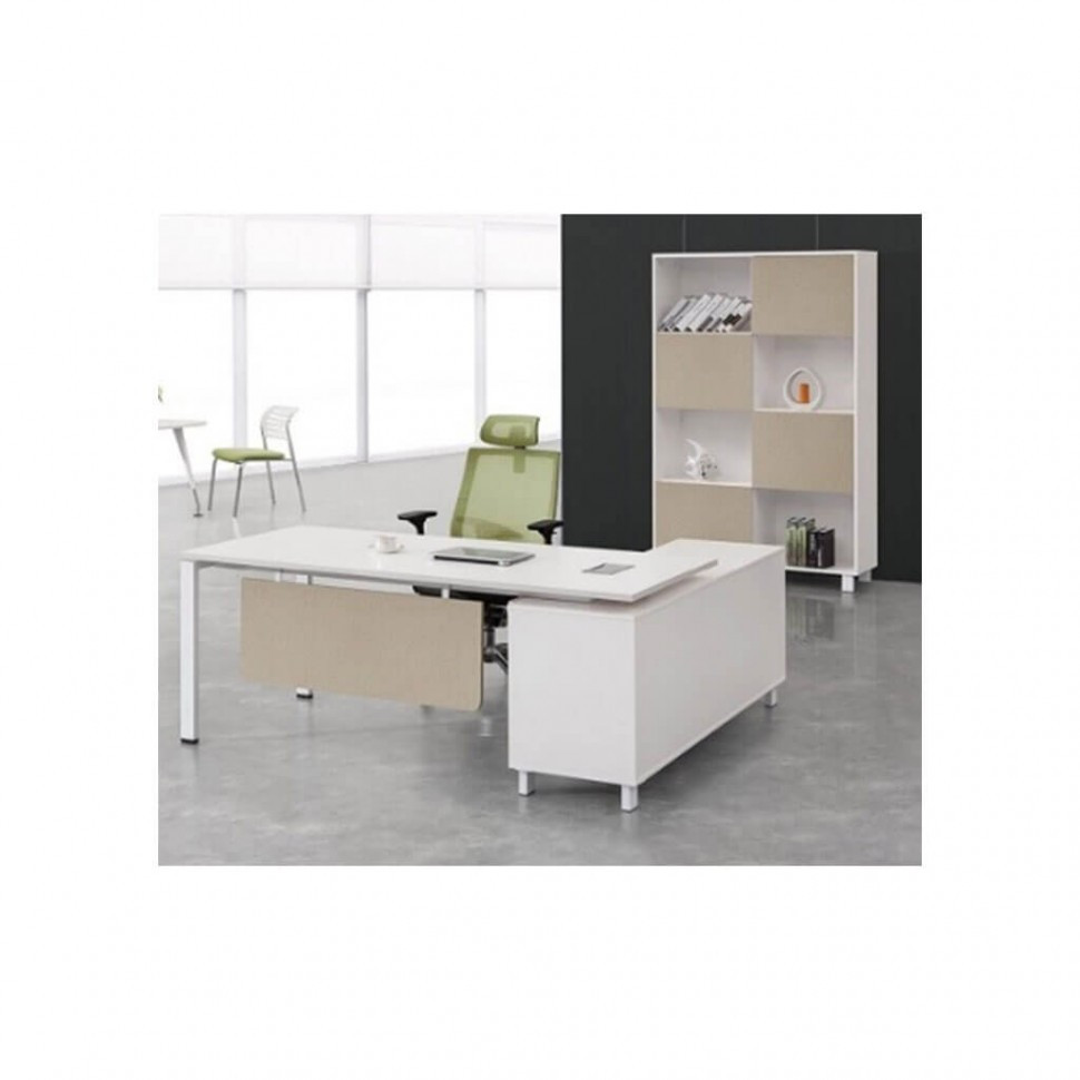 Офисный стол PG-F17B-18B