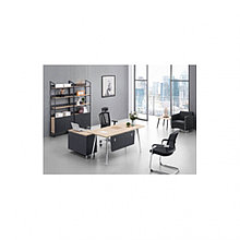 Офисный стол PG-K18B-G16B