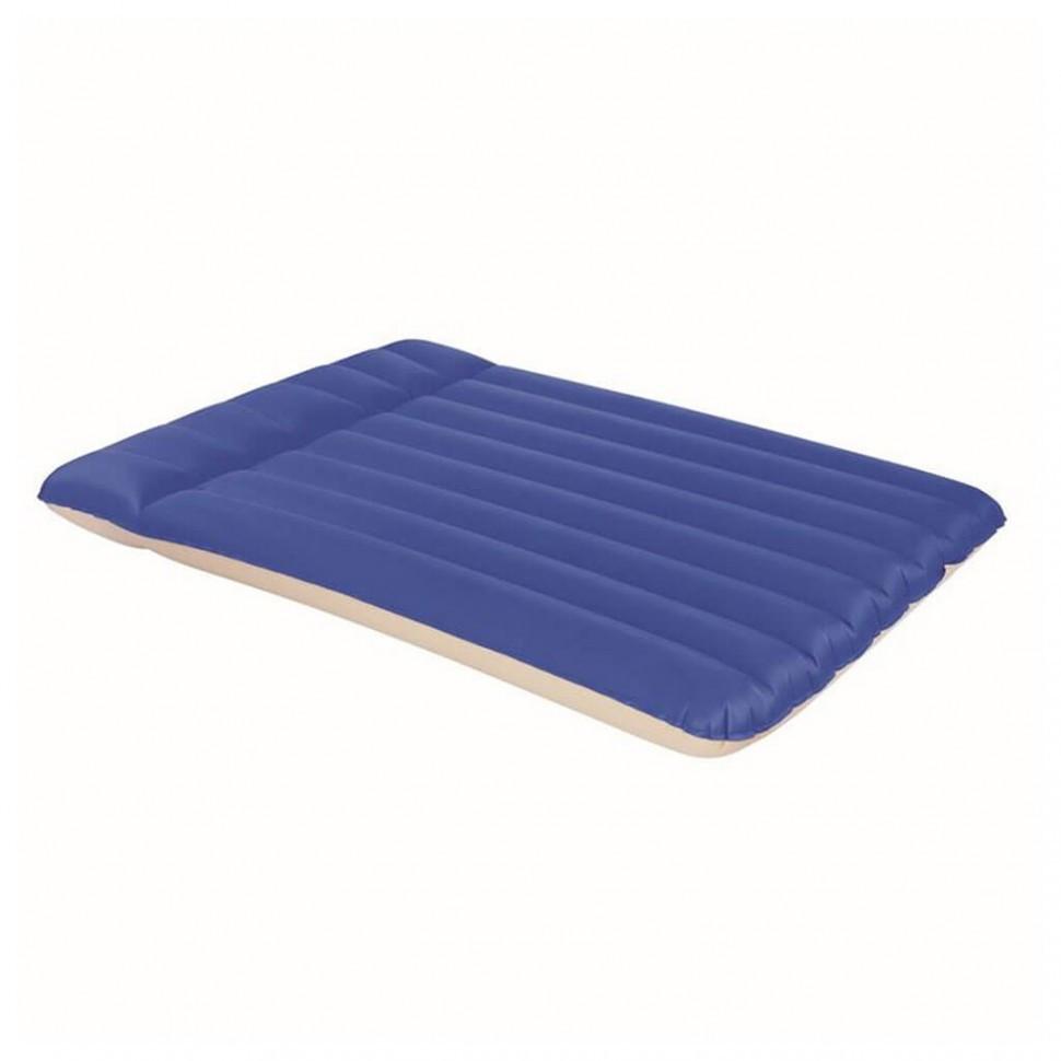 Матрас для кемпинга надувной Pavillo 193 х 135 х 20 см, BESTWAY  67016