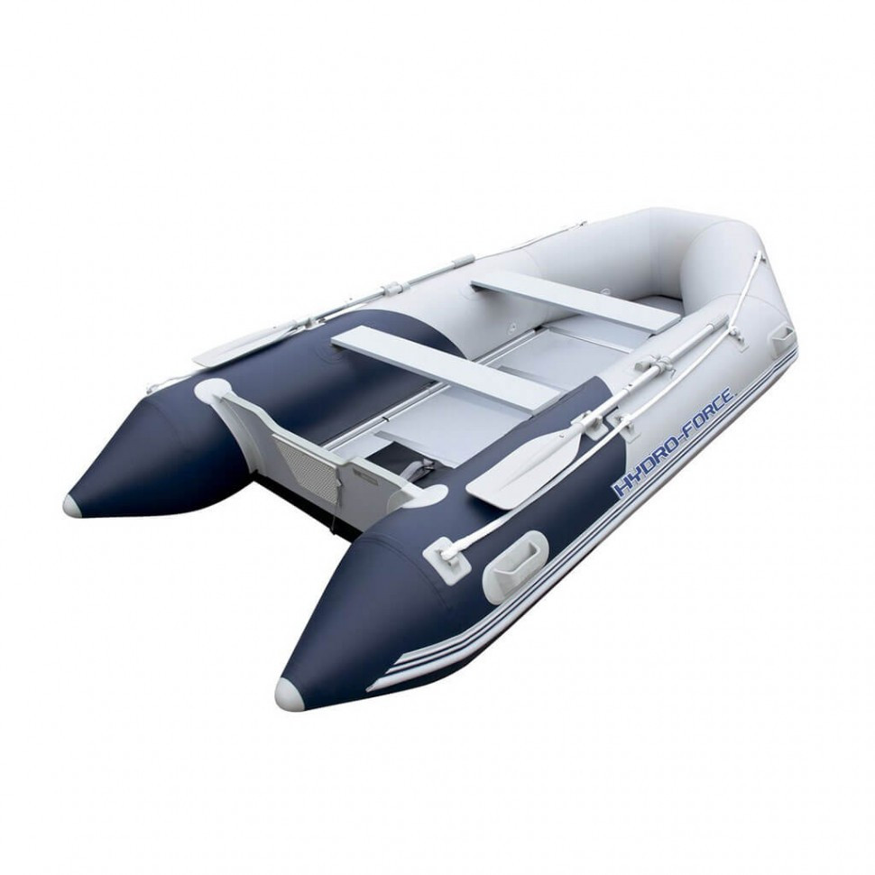 Лодка надувная Hydro-Force Mirovia 330 х 162 х 44 см, BESTWAY, 65048