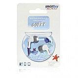 Наушники проводные пассивные SmartBuy GUPPY, серые (SBE-400) / 240, фото 2