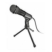 Микрофон компьютерный Trust Starzz для РС на подставке