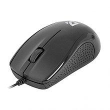 Компьютерная мышь Defender Optimum MB-160, черный
