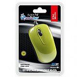 Компьютерная мышь Smartbuy 310 желтая (SBM-310-L) / 40, фото 2