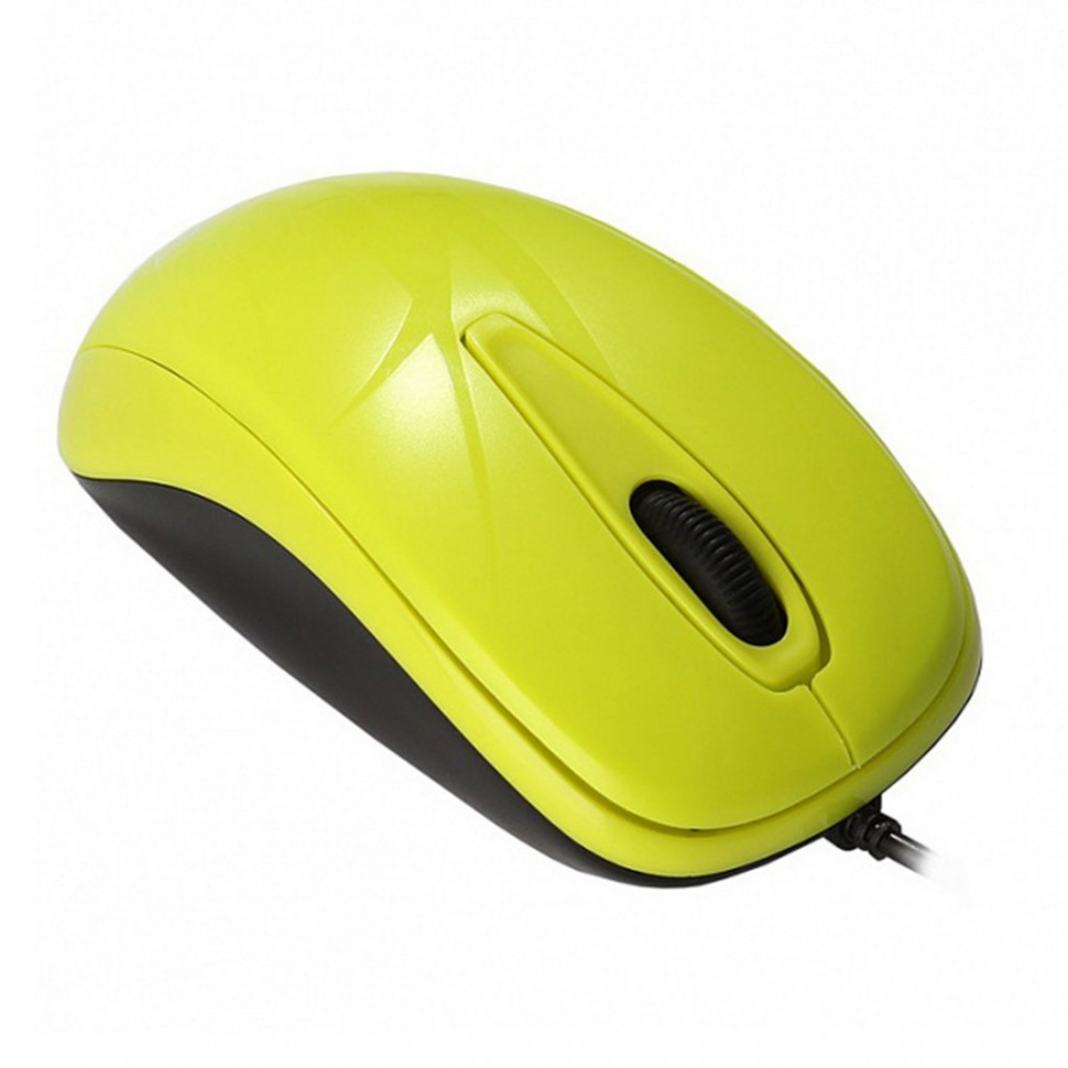 Компьютерная мышь Smartbuy 310 желтая (SBM-310-L) / 40